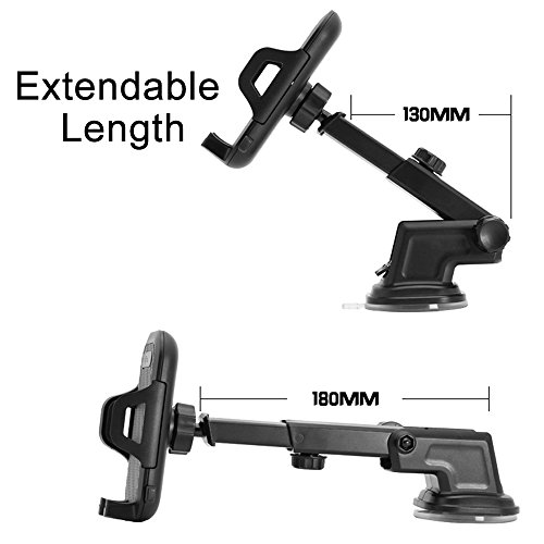 faytun l073 car mount holder universal phone holder for