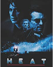 Heat: movie script