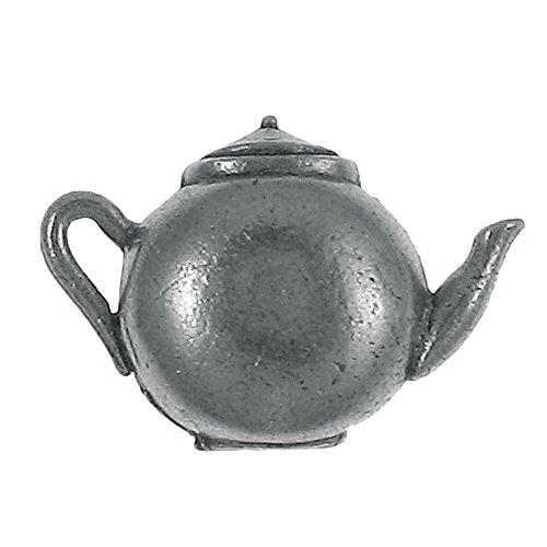 Teapot Lapel Pin - 1 Count