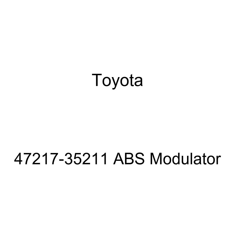 Toyota 47217-35211 ABS Modulator