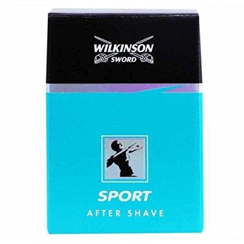 Wilkinson Sword After Shave Sport Shaving Cologne 100 ml / 3.38 oz