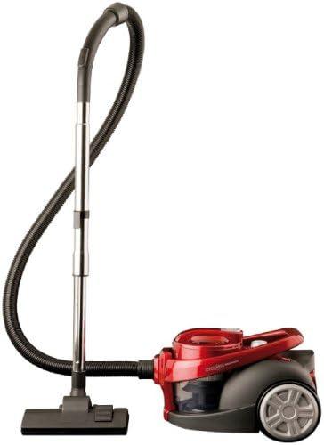 Necchi NH9010 aspirador - Aspiradora (2200W, 300W, 230V, Cilindro ...