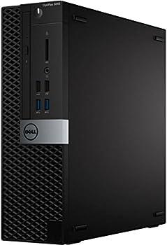 Dell OptiPlex 5040 SFF Quad Core i7 Desktop