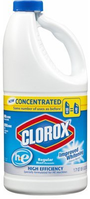 Clorox 55OZ HE Bleach