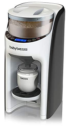 Baby Brezza Formula Pro Advanced: Amazon.es: Electrónica