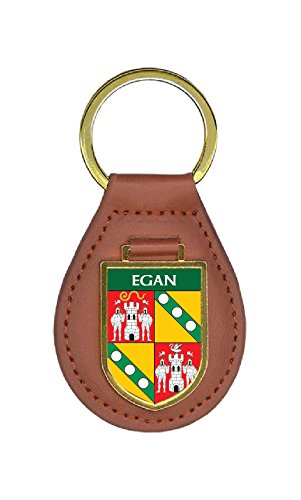 egan-family-crest-coat-of-arms-lot-of-4-total-key-chains