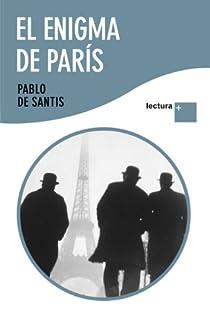 El enigma de París par