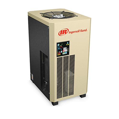 Compressed Air Dryer Refrigerated Type D25IN Scfm 15