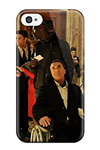 Cute Tpu ZippyDoritEduard The Intouchables () Case Cover For Iphone 4/4s