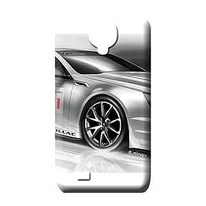samsung galaxy s4 covers Customized High Grade phone cases Cadillac car logo super