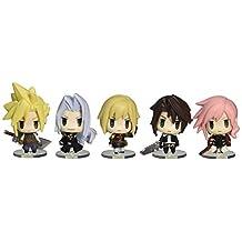 Square Enix Final Fantasy Trading Arts Kai Mini Action Figure Set