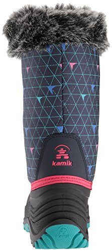 Pictures of Kamik Kids' Snowgypsy2 Snow Boot M US Little Kid 8