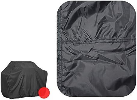 TID Copertura per Mobili da Giardino Coperchio per Mobili Coperchio per Barbecue Coperchio Griglia per Barbecue Resistente all'Acqua Coperchio Antipolvere (Size : 190x71x117cm)