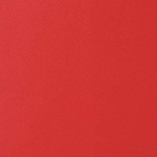サンプル 壁紙 リアテック カッティングシート リメイクシート リフォーム DIY 内装 赤 レッド STA-4791