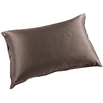 Amazon Com Thxsilk 22 Momme Silk Pillowcase For Hair And