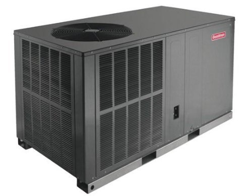 - 5 Ton 14 Seer Goodman Package Air Conditioner - GPC1460H41