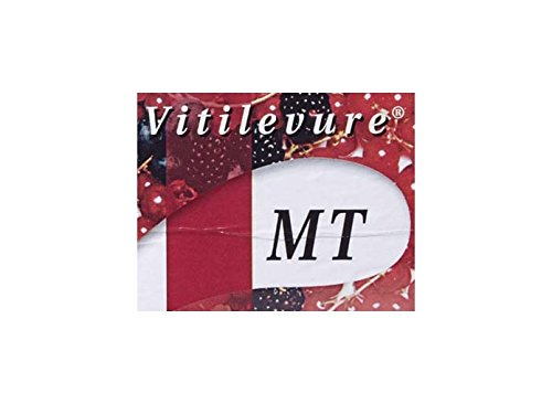 Merlot Cab - Dry Wine Yeast - MT (8 g)