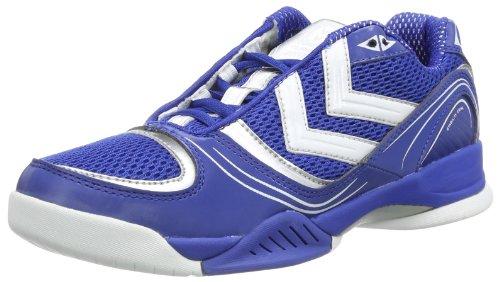 32 sports femme h5 60 tr Bleu en 146 de Chaussures 0563 Hummel SPIRIT salle x6SqgwOR