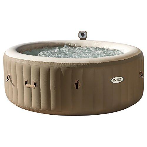 Intex Whirlpool Pure SPA 77