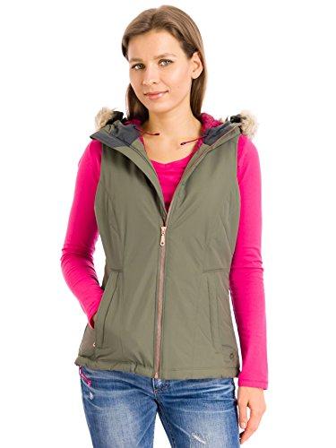 ブレース従順な測定Mountain Hardwear Potrero Vest – Women 's