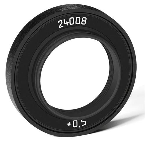 Leica Correction lens II, +0.5 Diopter - Leica (Leica Viewfinder)
