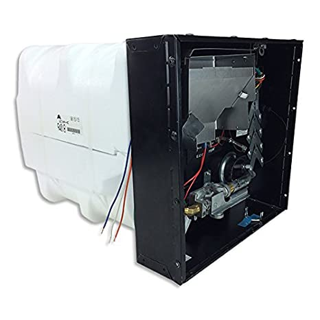 NEW RV ATWOOD GC10A4E 94018 10 GALLON HOT WATER HEATER GASELECTRIC