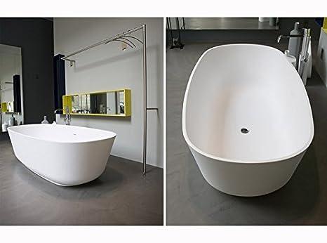 Vasca Da Bagno Ovale : Vasche da bagno antonio lupi baia vasca da bagno ovale baia