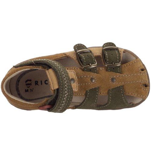 Garçon Richter Kinderschuhe Chaussures 32 Pas 4261 2705 Premiers Marron 0q6wBfxq4