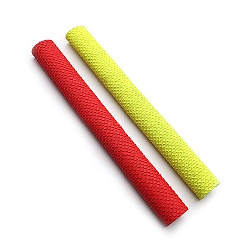 Vector X Cricket Bat Grip Pack Of 3 Color Scale Embossing (Cricket Bats For Boys)