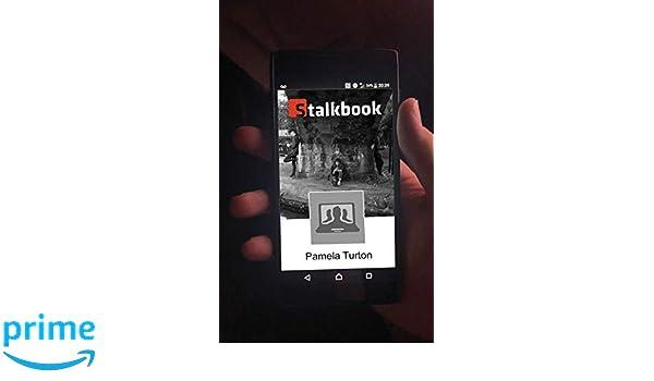 Amazon. Com: stalkbook (9781723832291): pamela turton: books.