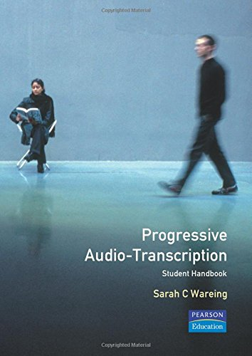 Progressive Audio Typing by Brand: Longman