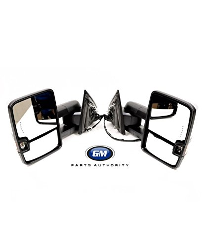 tow mirrors for gm - 9