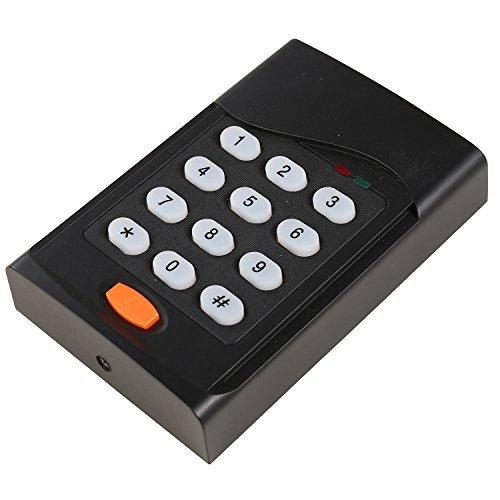 Door Lock Knob Keyless Digital Electronic Machinery Code Keypad Password Entry