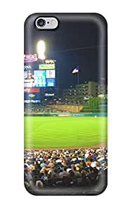 Hot 5501177K247001713 detroit tigers MLB Sports & Colleges best iPhone 6 Plus cases