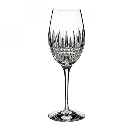 Lismore Diamond Wine Glass