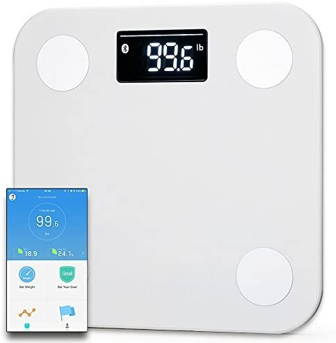 Save up to 40% on Smart Bluetooth Scales