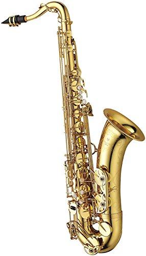 Yanagisawa Elite Tenor Saxophone Lacquer