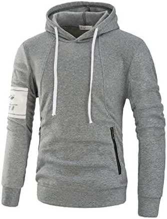 Autumn sweater type head sports and leisure hoodie sweatshirt for Men