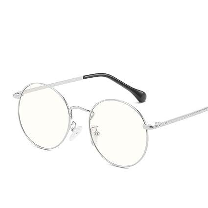 Gafas de sol polarizadas unisex La pequeña caja redonda que ...