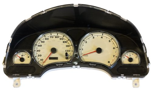Honda Genuine 78100-SZT-A11 Combination Meter Assembly