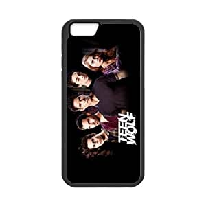 Teen Wolf Design Bumper Case for iPhone5s