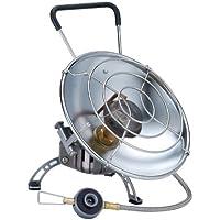 Kovea Fire Ball Camping Heater, Small, Silver