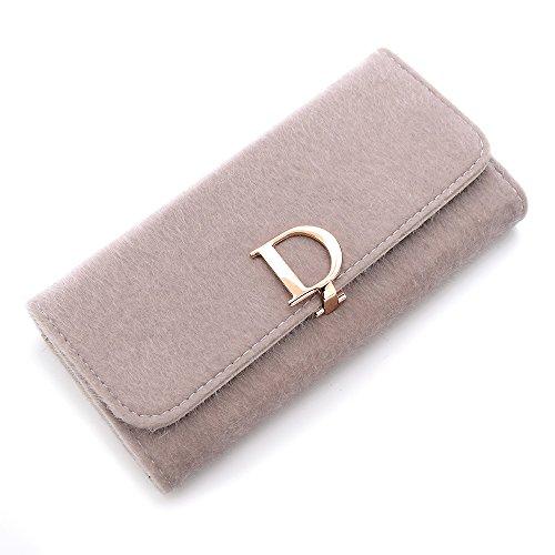 J Market Leather Handbag Fashion Wallet