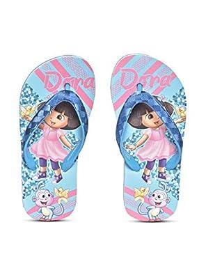 DORA Girl's Flip-Flops