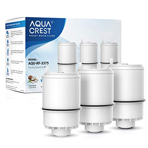 Highest Rated Replacement Faucet Water Filters