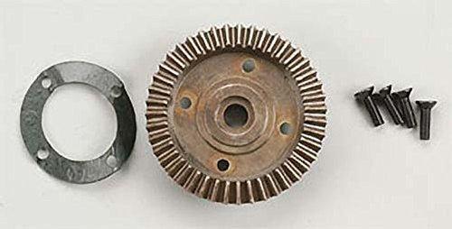 Duratrax Differential Ring Gear 43T w/Gasket Warhead