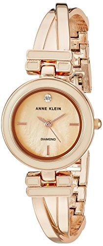 (Womens Diamond Bangle Watch)
