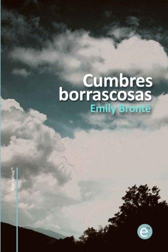 Download Cumbres borrascosas (Narrativa74) (Spanish Edition) pdf