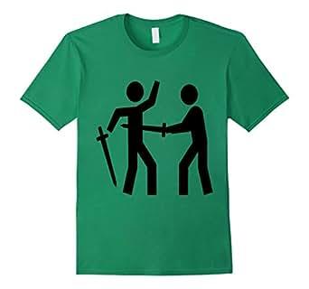 Men's Seanco Shakespeare T-Shirt 10 3XL Kelly Green