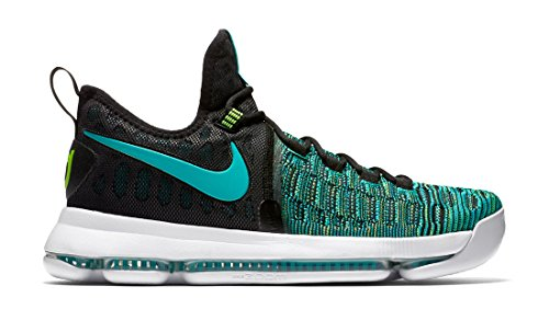 """Nike Zoom KD 9 """"Vögel des Paradieses"""" Herren Sneaker"""